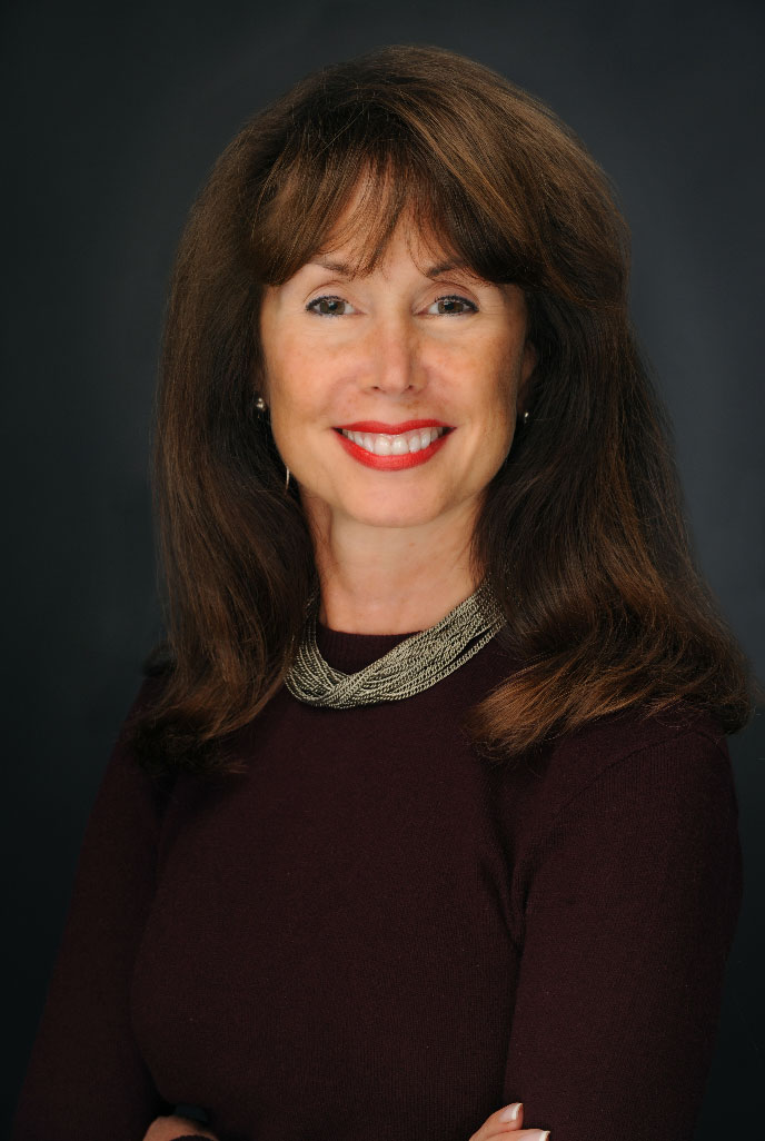 photo of Founder, Linda Yaffe